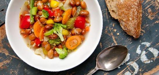 snelle en gezonde recepten