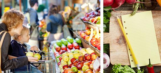 goedkoop groente en fruit