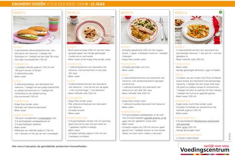 vegetarisch eten maken