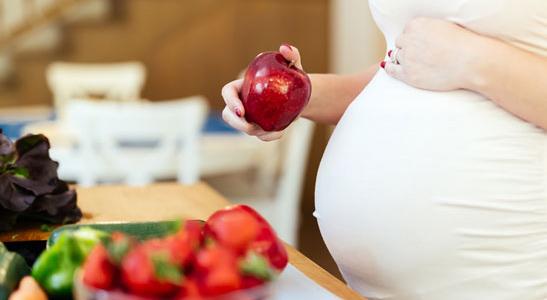 Hulp Bij Zwangerschapskwaaltjes Voedingscentrum