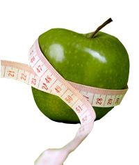 voedingscentrum gezond afvallen in 3 fases