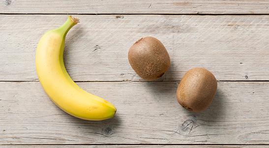 Hoeveel fruit mag je per dag