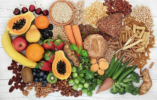 Hoe Kun Je Gezond Eten Tijdens De Ramadan Voedingscentrum
