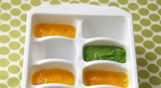Hoe Maak Ik Fruithapjes Voor Mijn Baby Voedingscentrum